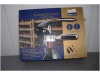 Bar-craft Connoissuer bottle opener kit