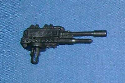 Aliens space marine POWER LOADER MACHINE GUN weapon accessory 1992 Kenner for sale  Shipping to Nigeria