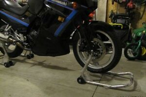 Front and rear Motorcycle Track Stands Kitchener / Waterloo Kitchener Area image 7