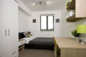 Room with private bathroom -Mansfield