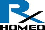 Rxhomeo® Homeopathic Remedies