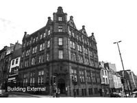 NEWCASTLE UPON TYNE Office Space to Let, NE1 - Flexible Terms   2 - 82 people
