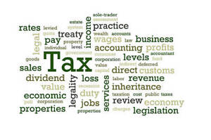 Personal and Corporate Taxes