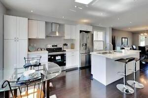 Kitchen Cabinets - Design, supply and install