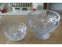 2 bowls Royal doulton