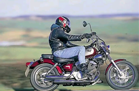Wanted yamaha 535 or similar private buyer