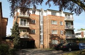 Excellent 1st floor 2Bed flat with Lift and Balcony in Beautiful Beckenham -DSS Considered