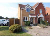 2 bedroom house in Howley Gardens, Lowestoft, NR32