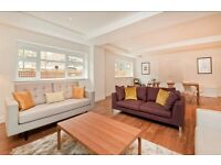 4 bedroom house in 47 Belsize Road Belsize Road, London, NW6