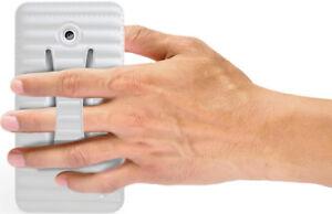 MELICONI-COVER-CUSTODIA-PROTETTIVA-TELEFONO-SMARTPHONE-LUMIA-630-635-BIANCO