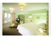 Housekeeper 5 star hotel Mumbles Swansea