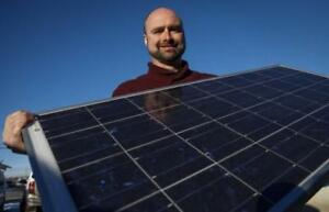 Roof Top Solar - Government Subsidized FREE INFORMATION