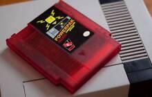 NES PowerPak Flash Cart Rom PAL & NTSC  Everdrive Beeliar Cockburn Area Preview