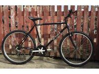 26inch men's mountain bike