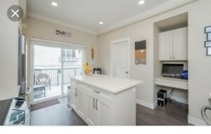 Townhouse for rent in Clayton