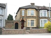5 Bedroom Semi- Detached House located in a quiet residential road