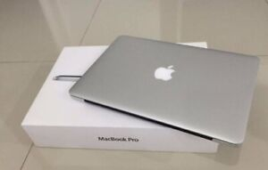 Macbook Pro Retina 2015 NO SCARTHES AT ALL, 256Gb SSD 8G Ram