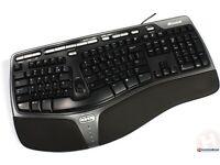 Ergonomic Computer Keyboard