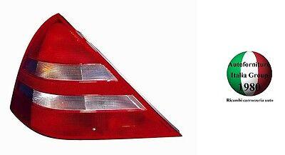 Blinker Blinker Bremslicht Hinten Links Mercedes SLK R170 96>00 von 1996 Al 2000