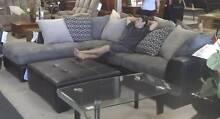 York Chaise Lounge / Sofa Bed Bondi Eastern Suburbs Preview