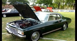 Hj Monaro coupe Whittlesea Whittlesea Area Preview