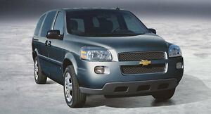 SOLD!!!!!!!!!!!!!!!!!!!!!!!!!!!!!!!!2006 CHEVROLET UPLANDER LT--