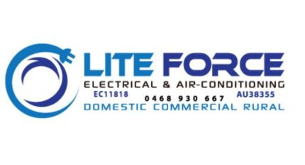 Lite Force Electrical & Air-Conditioning Padbury Joondalup Area Preview