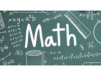 Maths and Physics tutor - £20 per hour. National 4, 5, Higher, Advanced Higher, College, University
