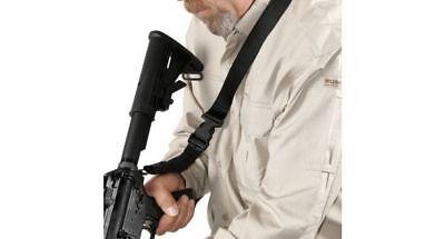 BlackHawk 70GS15BK Storm Single-Point Quick Detach Tactical Sling Black