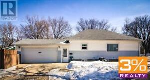 A05//Brandon/3 BR bungalow in university area ~ by 3% Realty