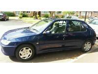 Peugeot Roy GLX Turbo diesel