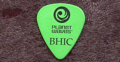 BEN HARPER 2007 Lifeline Tour Guitar Pick!!! Ben's custom concert stage Pick #3