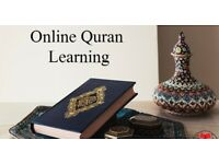 Online Quran Lessons from Experienced Female Teacher