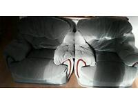 Two Single Sofas on Sell
