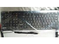 brand new usb keyboard