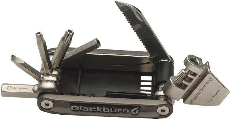 Blackburn Wayside 19 Function Multi-Tool for Bikes