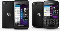Unlocked Blackberry Z10, Unlocked Blackberry Q10