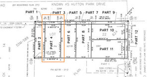 Building Lot in Woodcrest Terrace
