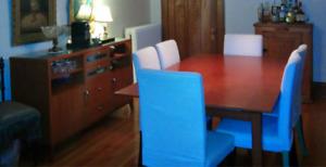Moderne Dining Set - Ensemble salle à manger