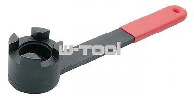 Spannschlüssel DIN6368 für Aufsteckdorn Aufsteckfräserdorn Kombidorn Quernutdorn
