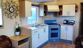 Modern spacious 3-bed 8-berth fully furnished Holiday Home Home for rent in Burnham-on-Sea, Somerset