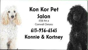 KONKOR Pet Salon