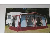 Apache 17ft awning