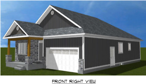 Gorgeous New Home in Crystal Beach