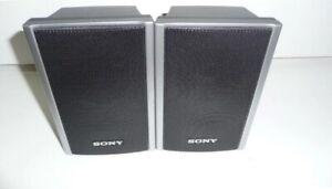 Sony Speakers SS- TS80