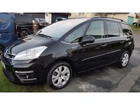 7 Seater Family Car