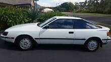 1988 Toyota Celica Coupe Port Stephens Area Preview