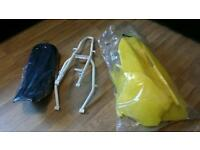 Pitbike accessories