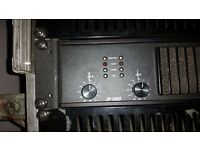 200w Power Amp - Lab Gruppen IP 900 Amplifier