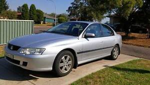 2003 Holden Commodore Sedan Muswellbrook Muswellbrook Area Preview